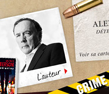James Patterson – Livre de Poche